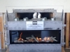 Gas Fireplace Installation - Valor L2