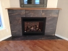 Gas Fireplace Installation- Napoleon