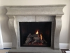 Gas Fireplace Installation - Marquis by Kingsman