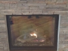Gas Fireplace Installation - Napoleon Clean Face
