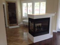 Gas Fireplaces