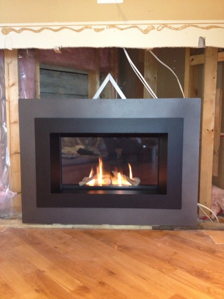 Gas Fireplace Installations Flametech Heating