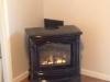 Gas Stove Installations- Napoleon Knightsbridge GDS60