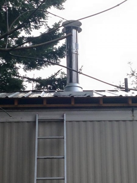 Excel chimney systems