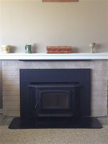 Pacific Energy Fireplace Products Limited
