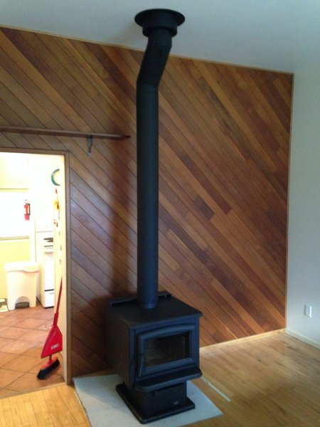pacific energy super 27 wood stove manual