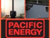 Wood Stove Installation - Pacific Energy Vista