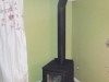 Wood Stove Installation - Pacific Energy True North Stove