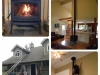 Wood Stove Installation - Pacific Energy Alderlea T5