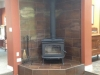 Wood Stove Installation - Pacific Energy Alderlea T6