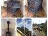 Wood Stove Installation - Pacific Energy Alderlea T5