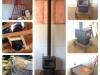 Wood Stove Installation - Napoleon S9