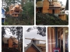 Wood Stove Installation - Pacific Energy Spectrum Classic