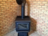 Wood Stove Installation - Pacific Energy Super 27