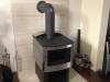 Wood Stove Installation - Pacific Energy Fusion