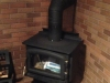 Wood Stove Installation - Regency Wood Stove