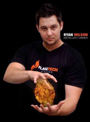 Ryan Wilson - Installer / Owner
