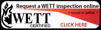 Request a WETT inspection in Victoria, BC