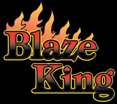 Blazeking-Logo