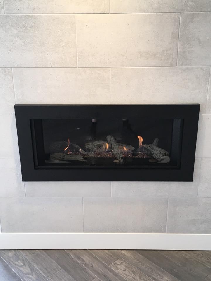 Valor L1 Natural Gas Fireplace