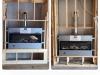 Gas Fireplace Installation - Valor L2