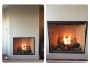 Gas Fireplace Installation - Town & Country