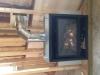 Gas Fireplace Installation - Valor Horizon