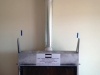 Gas Fireplace Installation - Valor L1