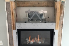 Valor H4 Natural Gas Fireplace
