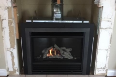 Valor Horizon Natural Gas Fireplace