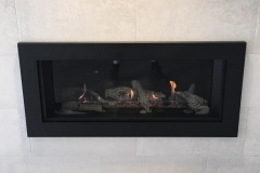 Valor L1 Natural Gas Fireplace