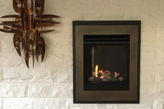 Valor Portrait Natural Gas Insert