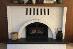 Valor Retro-Fire Gas Insert