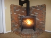 Gas Stove Installations - Lopi Cypress