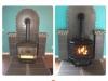 Gas Stove Installations - Napoleon Havelock GDS50