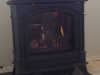 Gas Stove Installations - Napoleon GDS60