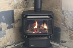 Regency U38 Gas Stove