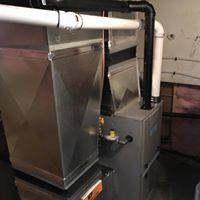 KeepRite Gas Furnace 2