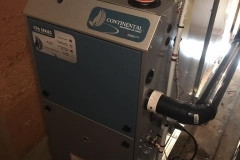 Continental Gas Furnace 2