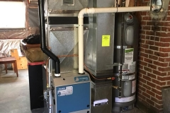 Continental Gas Furnace 4