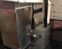 KeepRite Gas Furnace 2