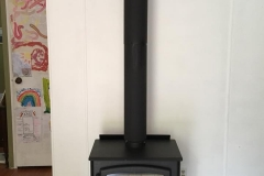 Drolet Wood Stove