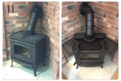 Pacific Energy Alderlea T4 Wood Stove