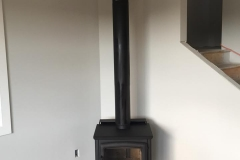 Pacific Energy Super Wood Stove 2