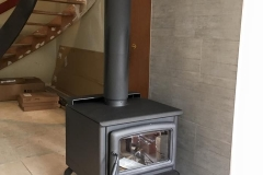 Pacific Energy Super Wood Stove 4