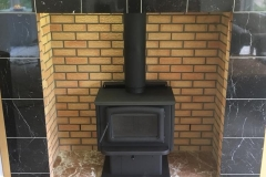 Pacific Energy Vista Wood Stove 3