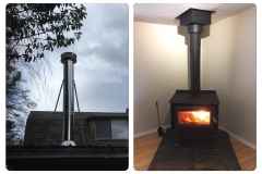 Regency 2400 Wood Stove
