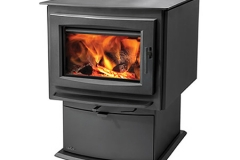 Wood Stoves 2