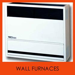 wall-furnaces