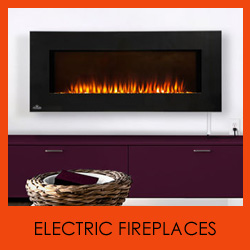 Electric Fireplaces Victoria BC